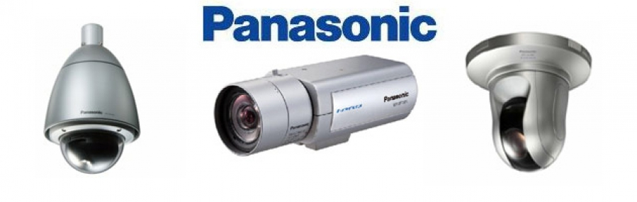 Ip Camera Panasonic